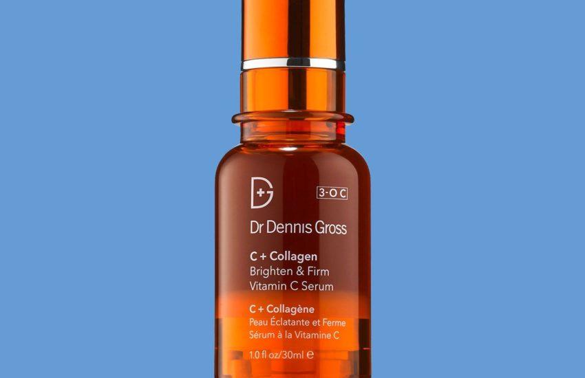 Dr.Dennis Gross Vitamin C Serum Banner