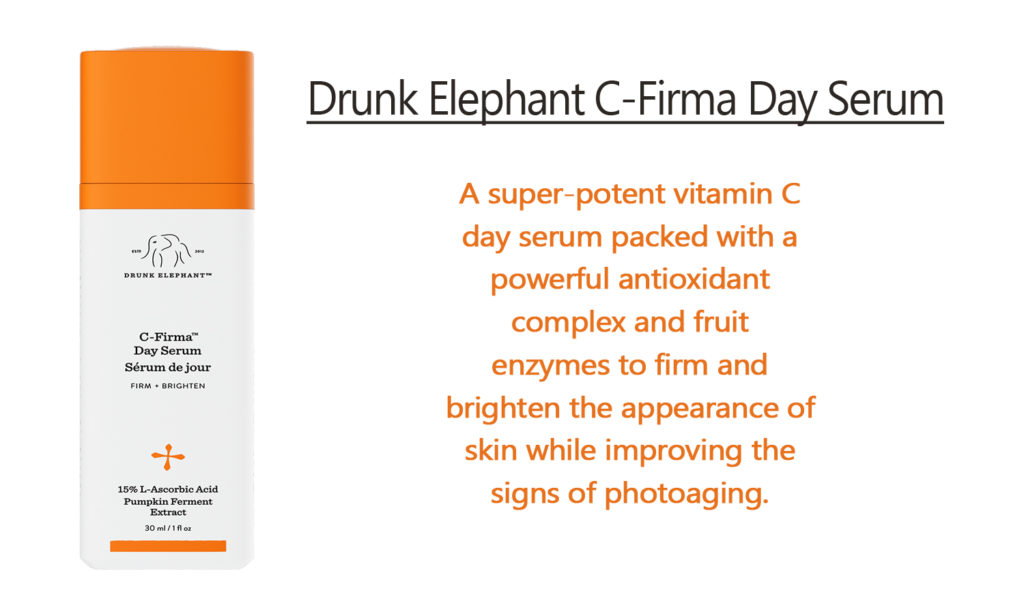 Drunk Elephant C-Firma Day Serum