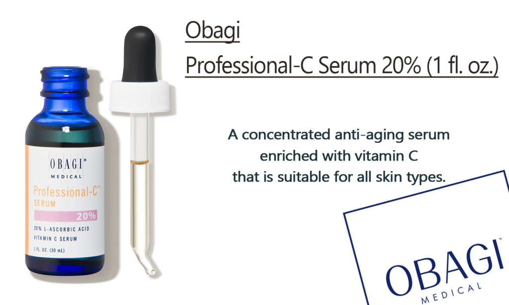 Obagi Professional-C Serum 20% (1 fl. oz.) ratedvitamincserums.com